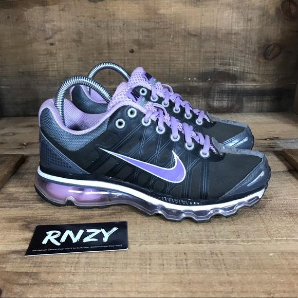 Nike Air Max + 2009 Lilac